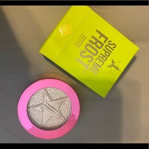 *USED* Jeffree Star Supreme Frost